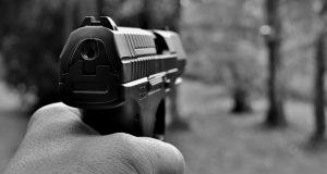 Fegyverek keresztény szemmel, újabb tragédia