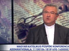 27 millió forint gyűlt össze az üldözött keresztények számára