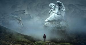 Az ifjú és az angyal