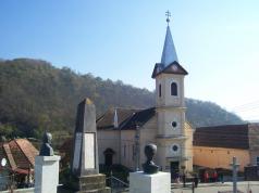 Százhúsz éves a buzásbesenyői templom és ötvenéves a plébánia