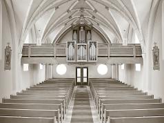 Biztató szavak a templomban Keresztényként kire szavazzunk?