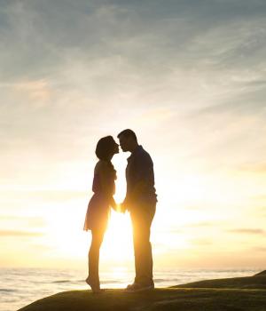 Imádság házastársunkért