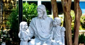 Jézus panasza