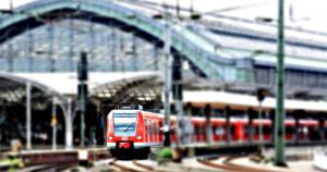 Lekésett vonat
