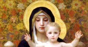 Most segíts meg Mária