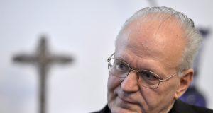 Szent István Rend díjban részesült Erdő Péter bíboros
