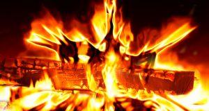Az ötvös tüze