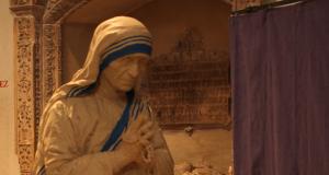 Teréz anya Kalkutta társvédőszentje lett