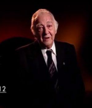 Vörösmarty Mihály: Szózat – Sinkovits Imre előadásában