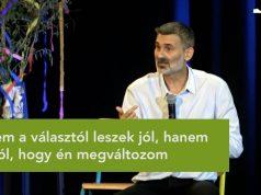 Pál Feri: Nem válaszokra van szükségünk, hanem változásra