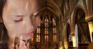 Uram, köszönöm neked, hogy Egyházad bűnösökből áll, így nekem is helyem van benne.