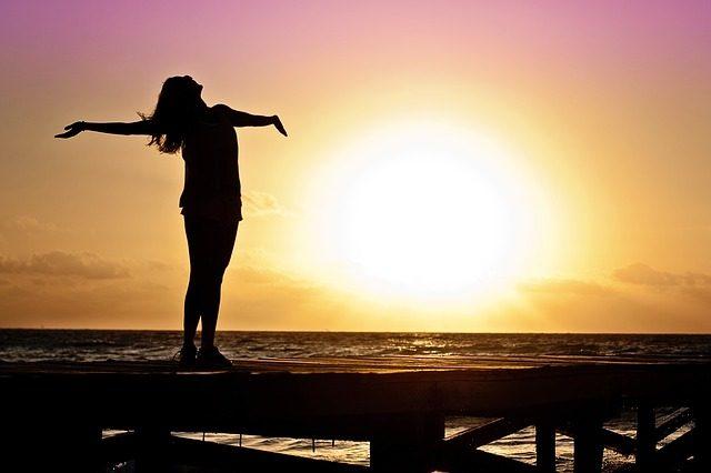 5 remek idézet, hogy szebbnek lásd a világot