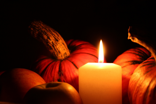 A babona divat-ünnepe a Halloween