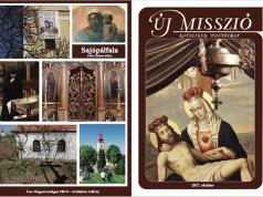 Októberi új Misszió – ajánló