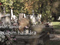 Vers halottak napjára