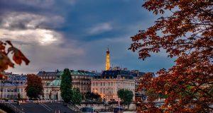 Ady Endre: Párisban járt az ősz