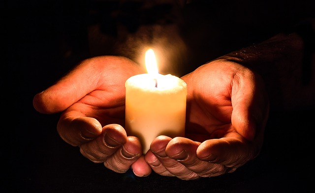 Dsida Jenő – A gyöngék imája