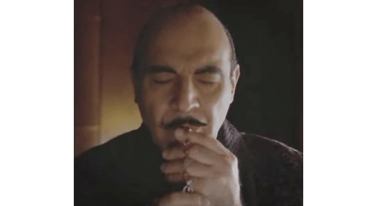 Filmajánló – Poirot, rózsafüzérrel