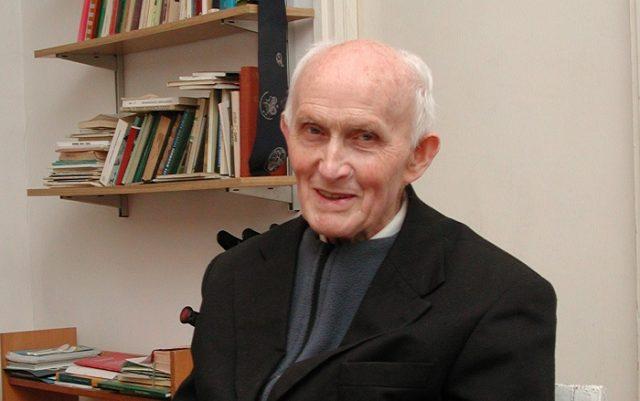 Futó Károly atya