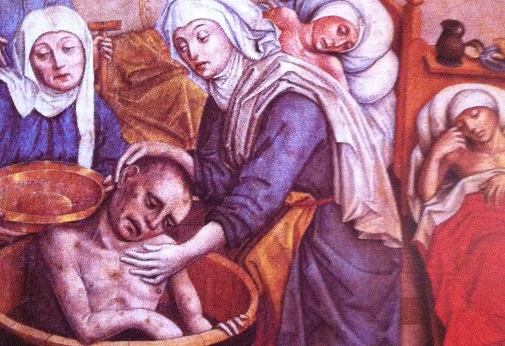 Ima Szent Erzsébet közbenjárásáért