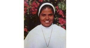 Boldoggá avatták Rani Maria vértanú nővért