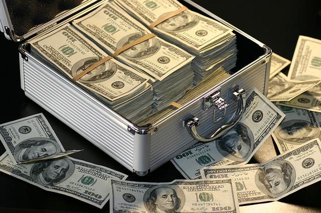 Szabó Lőrinc – Van lelke a pénznek