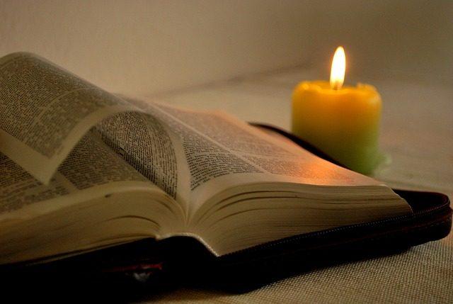 Az imádság nagy erő