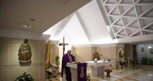 Ferenc pápa – A keresztény öröm