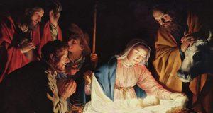 Ferenc pápa – Jézus nélkül semmi sem marad a karácsonyból