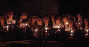 Imádkozzunk a végzős diákokért