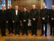 Közösen támogatják Közép-Kelet Európa püspöki konferenciái a Libanoni Karitászt