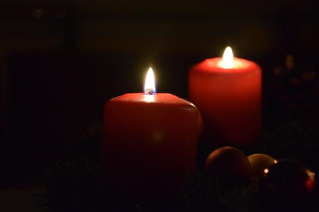 Túrmezei Erzsébet – Adventi éjszaka