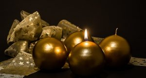 Rónay György: Advent első vasárnapja