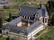 883 év után zárják be a ciszterci rendházat Németországban