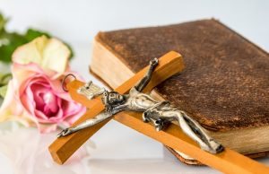 Az üldözött keresztényekért