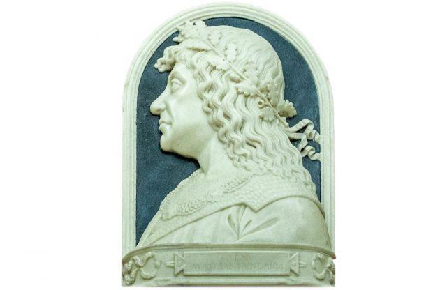 A Mátyás király Emlékév január 12-én nyílik meg Szegeden