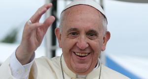 Milliós tömeg volt a pápa miséjén Limában
