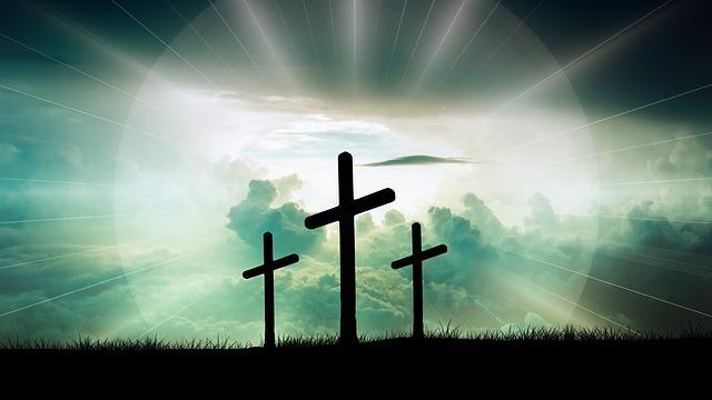 Sören Kierkegaard – Példaképünk: Krisztus