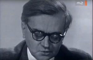 Weöres Sándor – Nagyság