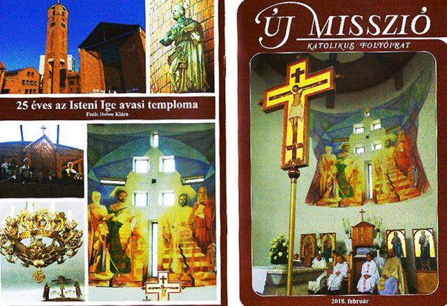 Februári Új Misszió