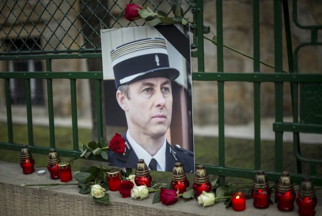 Hívő katolikus volt a meggyilkolt csendőr ezredes