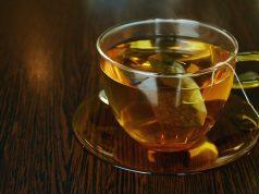 Dsida Jenő: Esti teázás