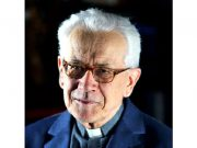 Elhunyt Nagy Ferenc SJ