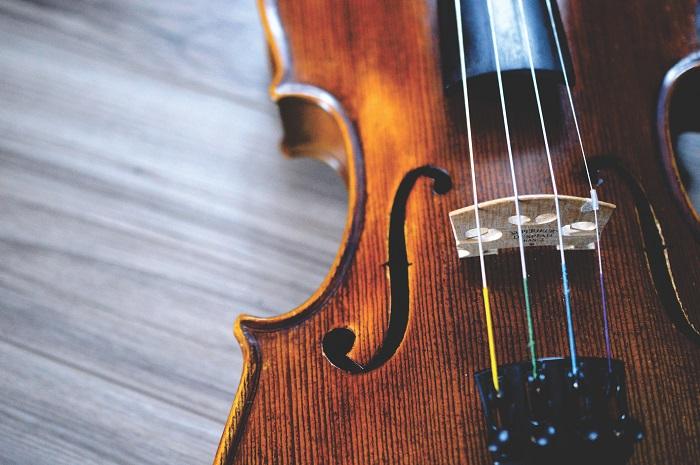 Reményik Sándor – Megromlott hangszer