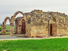 Reményik Sándor: A ledöntött templom