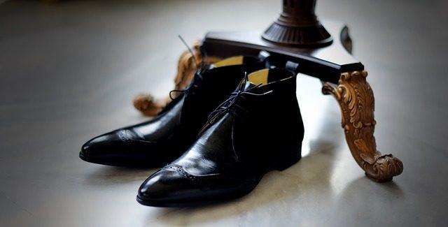 Szép pár cipő