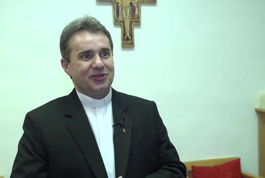 Papp Miklós tanácsai házasoknak