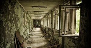 Három csernobili búvár, aki feláldozta magát Európáért