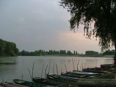 Juhász Gyula: A szent magyar folyó