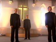 Papok csodás éneke
